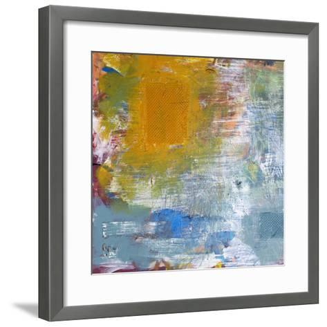 Paint Tray I-Kent Youngstrom-Framed Art Print