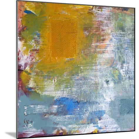 Paint Tray I-Kent Youngstrom-Mounted Giclee Print