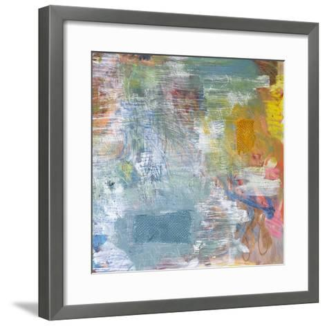 Paint Tray II-Kent Youngstrom-Framed Art Print