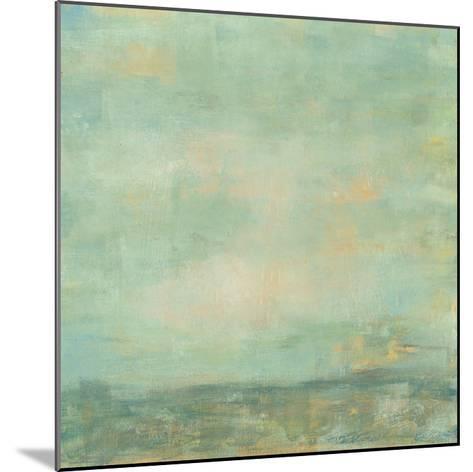 Mint Sky I-Jennifer Goldberger-Mounted Giclee Print