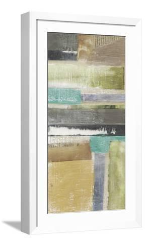 Window Plane I-Jennifer Goldberger-Framed Art Print