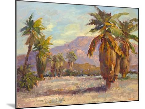 Desert Repose III-Nanette Oleson-Mounted Giclee Print