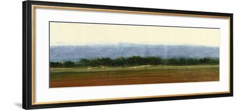 Planting Season I--Framed Art Print