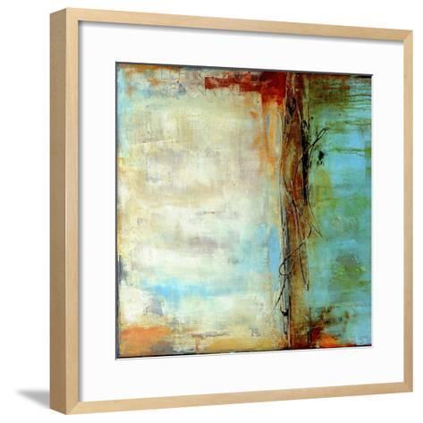 Urban East II-Erin Ashley-Framed Art Print