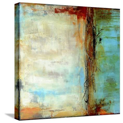 Urban East II-Erin Ashley-Stretched Canvas Print