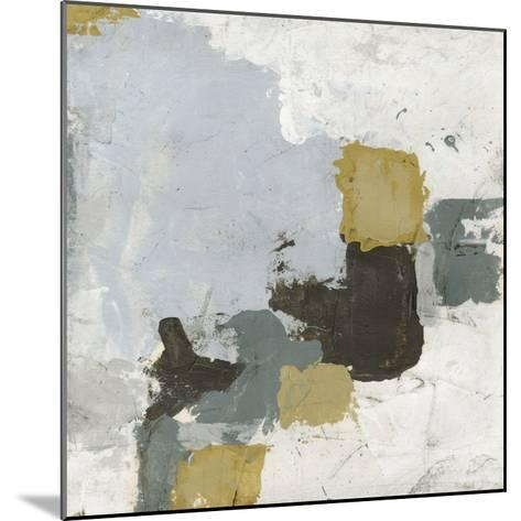 Uptown Shuffle II-Erica J^ Vess-Mounted Giclee Print