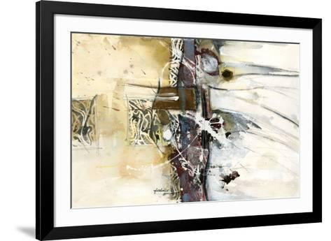 Gigantesques-Sylvie Cloutier-Framed Art Print
