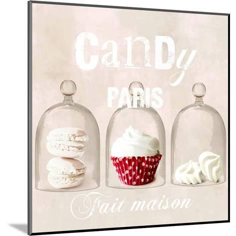 Candy cloches-Galith Sultan-Mounted Art Print