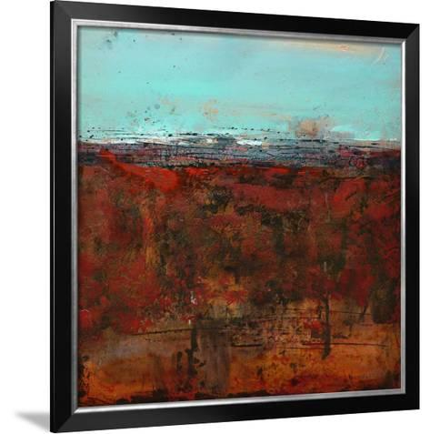 Colorscape-Sylvia Audet-Framed Art Print
