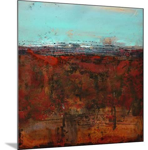 Colorscape-Sylvia Audet-Mounted Art Print