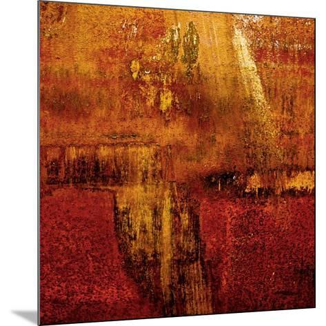 Sunny abstract 1-Jean-Fran?ois Dupuis-Mounted Art Print