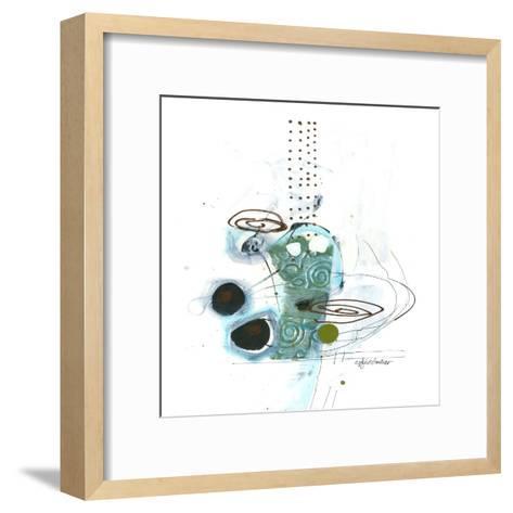 Remplir le paysage IV-Sylvie Cloutier-Framed Art Print