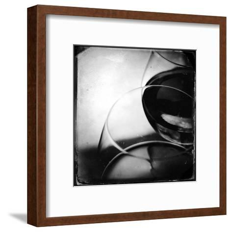 Wine Glass 3-Jean-Fran?ois Dupuis-Framed Art Print