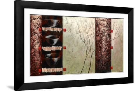 Histoire Naturelle-Marie Claprood-Framed Art Print