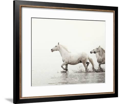 Courage-Irene Suchocki-Framed Art Print