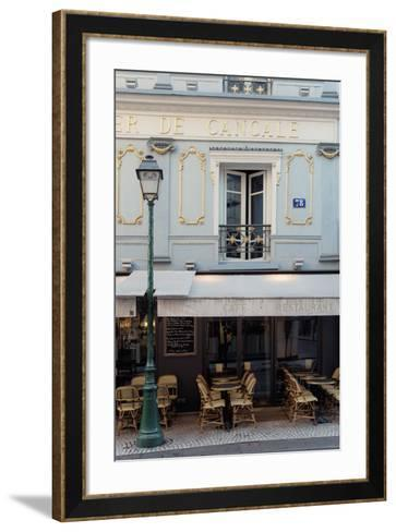 Tete-a-Tete-Irene Suchocki-Framed Art Print