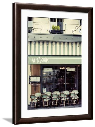 La Moscotte-Irene Suchocki-Framed Art Print