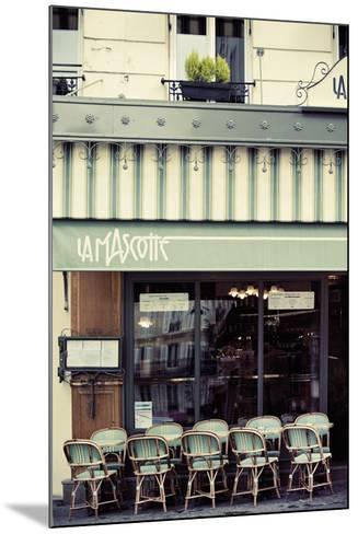 La Moscotte-Irene Suchocki-Mounted Giclee Print