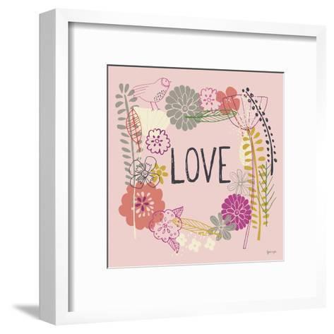 Truly Love-Lesley Grainger-Framed Art Print