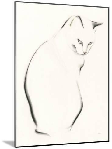 Serene I-Kellas Campbell-Mounted Art Print