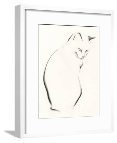 Serene I-Kellas Campbell-Framed Art Print