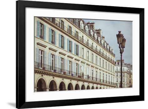 Le Motif-Irene Suchocki-Framed Art Print