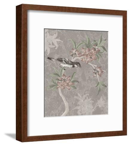 Heiwa I-Maria Mendez-Framed Art Print