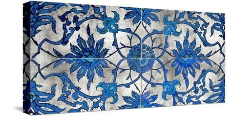 Ornate Panel III-Ellie Roberts-Stretched Canvas Print