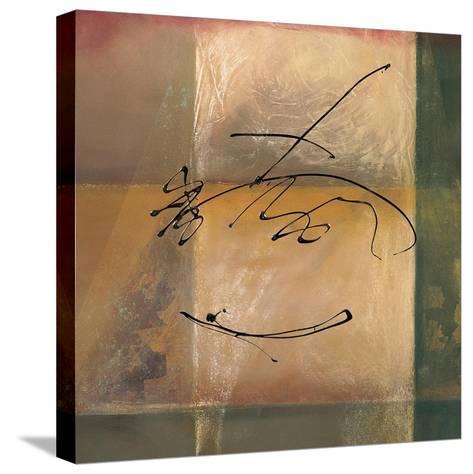 Scorpio Rising II-Kati Roberts-Stretched Canvas Print