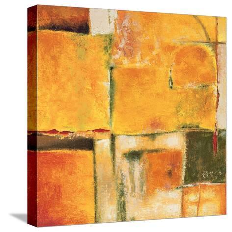Leggerezza I-Claudia Raimondi-Stretched Canvas Print
