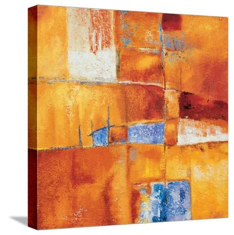Intensita II-Claudia Raimondi-Stretched Canvas Print