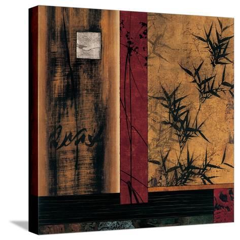 Sun Salutation I-Chris Donovan-Stretched Canvas Print