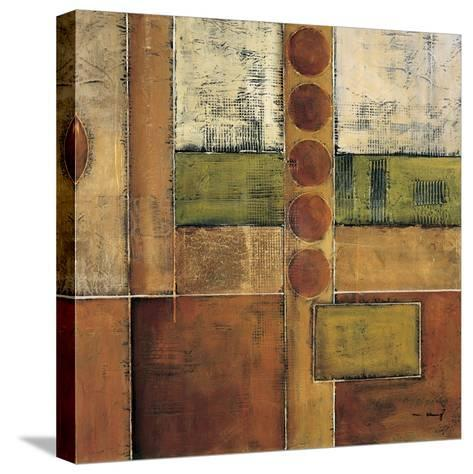 Diversity I-Mike Klung-Stretched Canvas Print