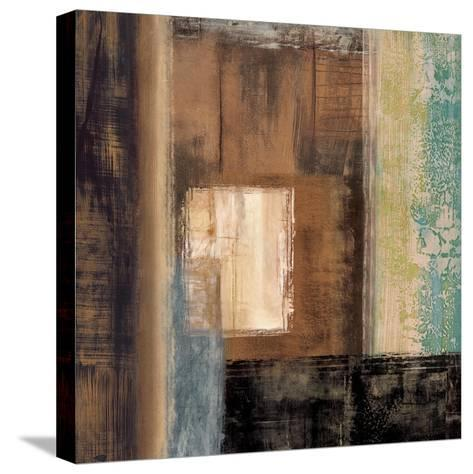 Boundless I-Brent Nelson-Stretched Canvas Print