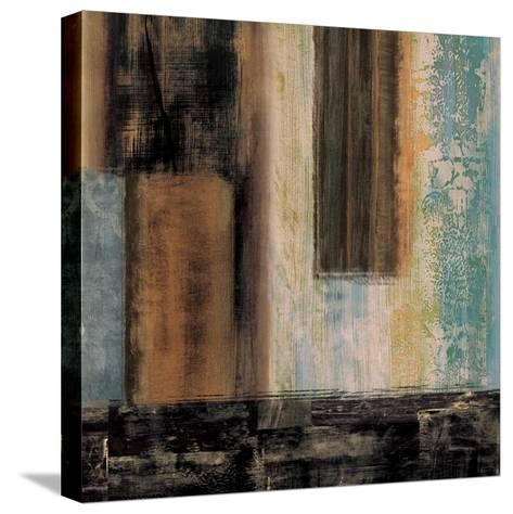 Boundless II-Brent Nelson-Stretched Canvas Print
