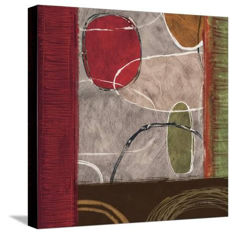 Abracadabra II-Brent Nelson-Stretched Canvas Print