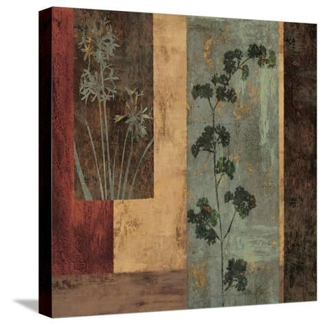 Innervision I-Chris Donovan-Stretched Canvas Print