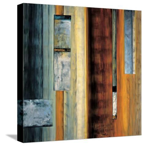 Fascination II-Aaron Summers-Stretched Canvas Print