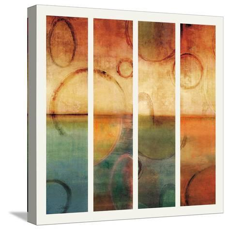 Horizons I-Brent Nelson-Stretched Canvas Print