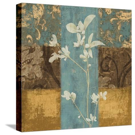 Heritage I-Chris Donovan-Stretched Canvas Print