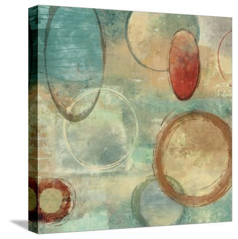 Yes II-Brent Nelson-Stretched Canvas Print