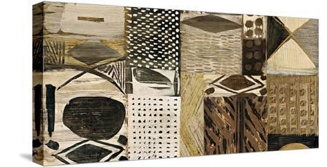 Tanganyika-Graham Ritts-Stretched Canvas Print
