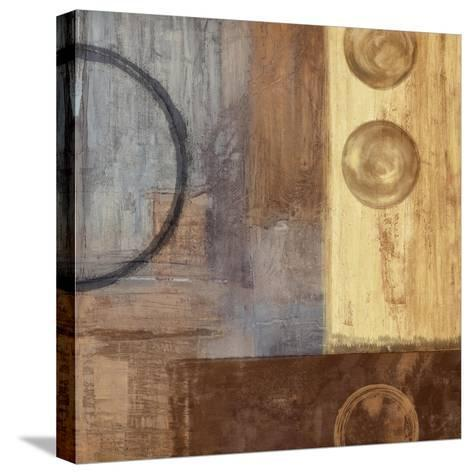 Momentum I-Brent Nelson-Stretched Canvas Print