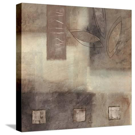 Incidentally I-Olivia Perry-Stretched Canvas Print