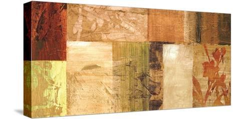 Equilibre Naturel-Martine Reynaud-Stretched Canvas Print