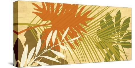 Fresh I-Erin Lange-Stretched Canvas Print