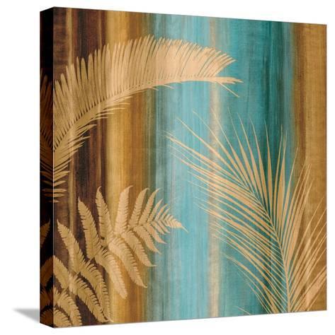 Caribbean II-John Seba-Stretched Canvas Print