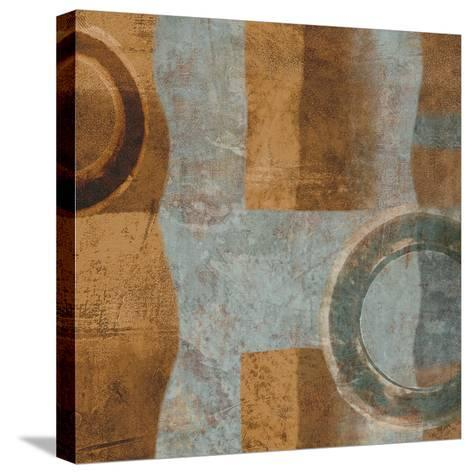 Go I-Brent Nelson-Stretched Canvas Print