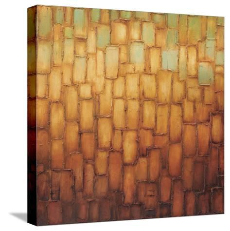 Highlights I-Alexandra Perry-Stretched Canvas Print