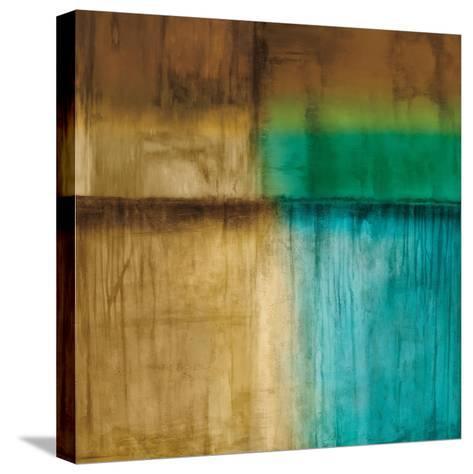 Spectrum II-Kurt Morrison-Stretched Canvas Print